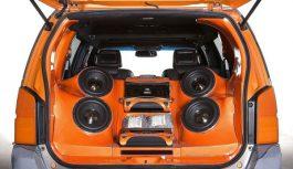 Особливості установки аудіосистеми в автомобілі
