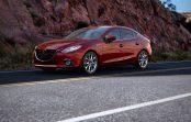 Mazda 3: бачите оновлення? А вони є!
