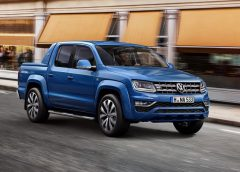 Не треба себе соромитися: тест-драйв Volkswagen Amarok Авентура