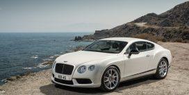 На заводі Bentley. Як збирають найдорожчі автомобілі в світі
