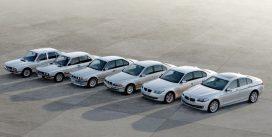 """Легенда недорого: унікальна стара """"п'ятірка"""" BMW виставлена на продаж"""