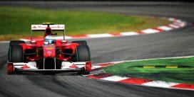 Формула-1 в новому сезоні: король-роботяга