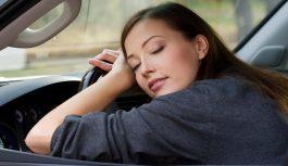 2 способи як не заснути за кермом автомобіля
