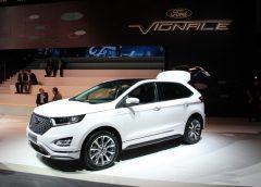 Тест-драйв Ford Kuga Vignale: голка в стозі сіна