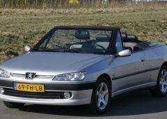 Гран туризмо за копійки: досвід володіння Peugeot 306 Кабрио