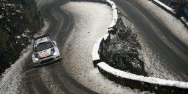 Ралі Монте-Карло: Найкращий час на першому Шейкдаун сезону залишилося за Себастьєн Ожьє