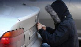 Що робити якщо вкрали автомобільні номери
