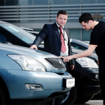 Купівля автомобіля в кредит