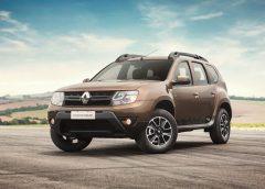 Renault Duster Дакар видання: це тільки початок