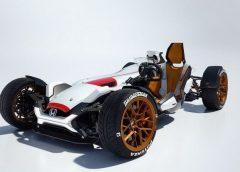 Honda готує спорткар Project 2 & 4