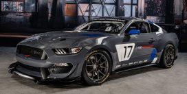 Ford визначив 3 автомобілі для справжніх чоловіків