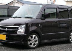 Новий Suzuki Wagon R: з любов'ю до Америки