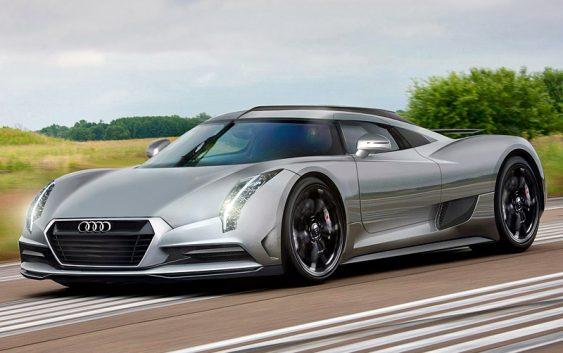 Audi Sport може випустити гіперкар