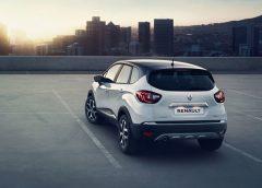 Як протікають продажу Renault Kaptur