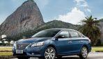 Збірка Nissan Sentra відновлено