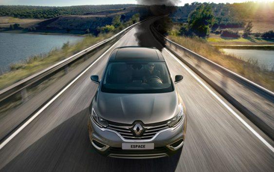 Дизельні Renault названі самими шкідливими