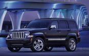 Відкликані більше 1 000 од. Jeep Grand Cherokee і Liberty