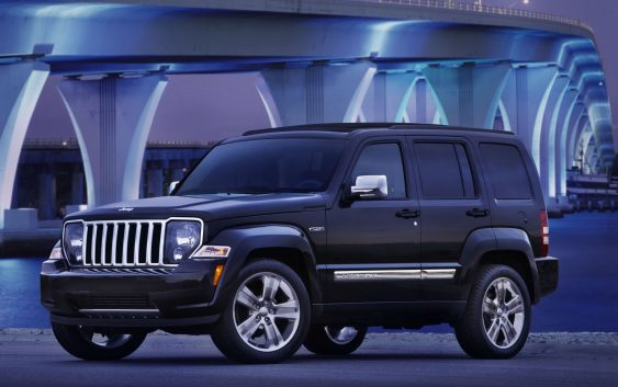 Jeep Grand Cherokee і Liberty