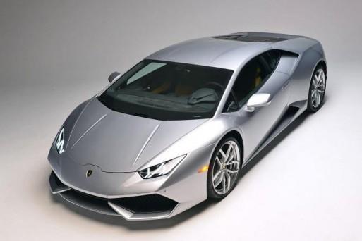 Lamborghini розповів про продажі за рік