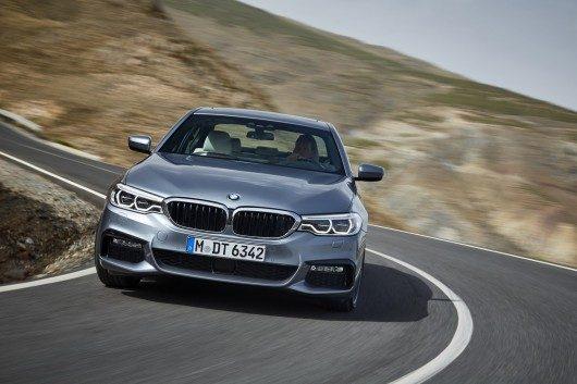 BMW 5-ої серії