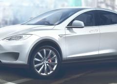 Tesla готує кросовер Model Y до 2018 року