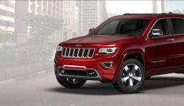 З ринку відгукуються Jeep Grand Cherokee