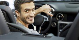 Переваги прокату автомобіля