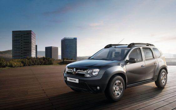 Volkswagen створить конкурента Renault Duster