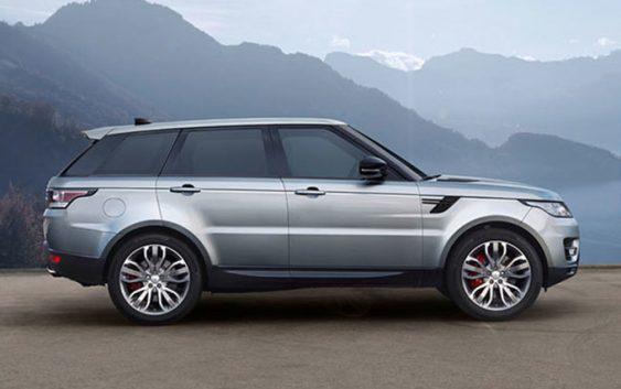Land Rover бореться зі своїми китайськими «двійниками»