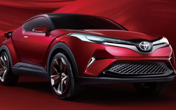 Toyota Way Concept