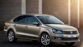 Новий Volkswagen Polo побачить світ влітку