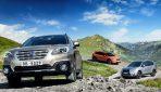 Власникам Subaru запропонували нові умови по трейд-ін