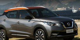 Nissan Kicks прописався на заводі в Китаї