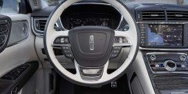 Lincoln очолив рейтинг найбільш «тихих» авто