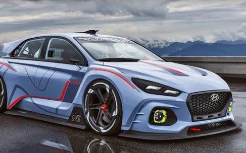 Hyundai має намір випустити спорткар