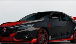 Honda Civic Type зробили для фанатів Civic Type R