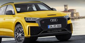 Audi випустить великий спортивний кросовер