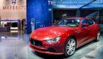 Автосалон у Франкфурті пропустять багато великих автовиробників