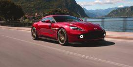 Сімейство Aston Martin Zagato поповнилося Спідстер і універсалом