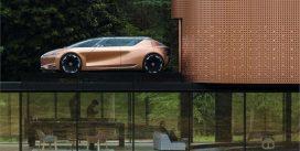 Renault показав автомобіль-будинок майбутнього
