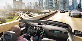 Автономне водіння: Просто відпусти кермо