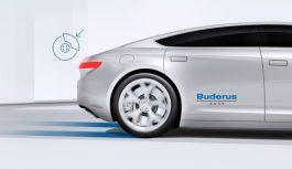Bosch iDisc – перші дзеркальні гальма!
