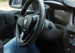 «Шпигуни» проникли в салон BMW 1-Series