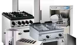 Значение профессионального оборудования в ресторане