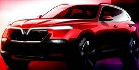 Pininfarina розробить дві моделі для в'єтнамців