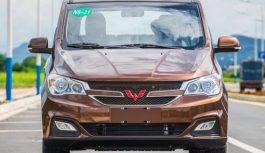 Найпопулярнішим автомобілем у Китаї став «американський» мінівен