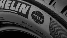 Зеленый Michelin – новое поколение шин