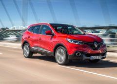 Renault розповіла про новий кросовер для Росії