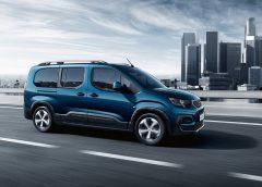 Більше не Partner: Peugeot представив «каблучок» Rifter