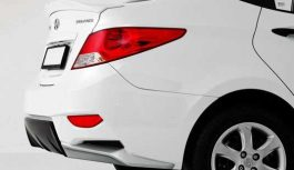 Как снимать передний и задний бампер автомобиля